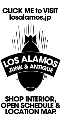 LOS ALAMOS Official Site